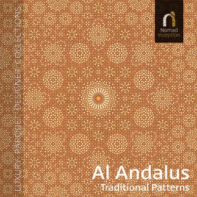 Al Andalus CLS6