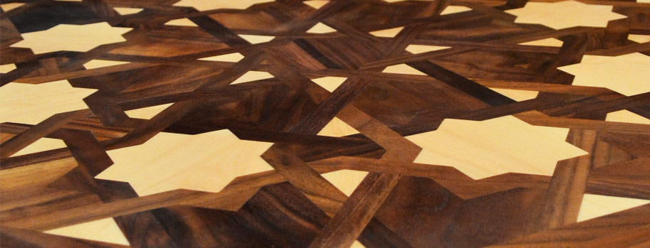 Nomad's flooring
