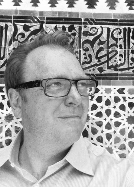 Eric Broug, Author & Designer