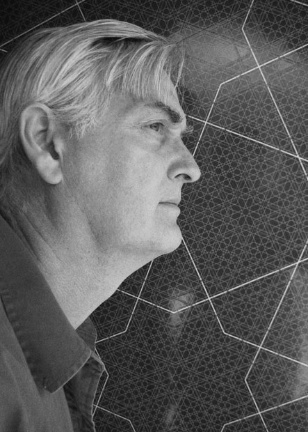 Jay Bonner, Geometric & Floral Artist