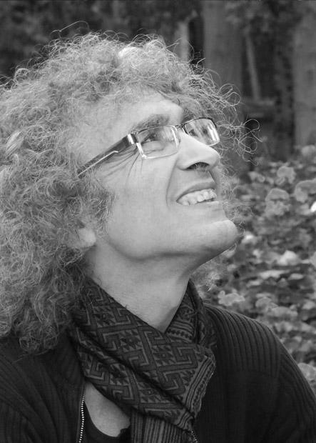 Jean-Marc Castera, Author & Geometric Artist