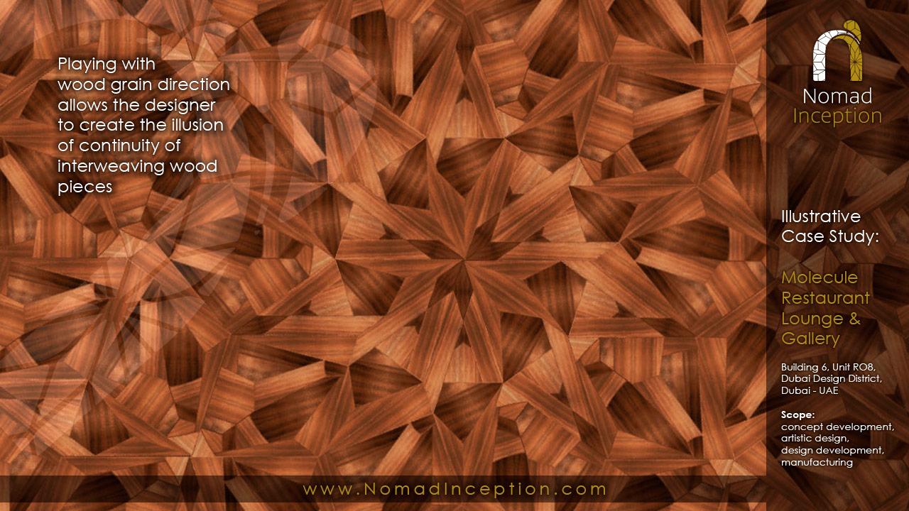 artistic wood pieces design. Parquet Floor Illustration Extreme Close Up Artistic Wood Pieces Design